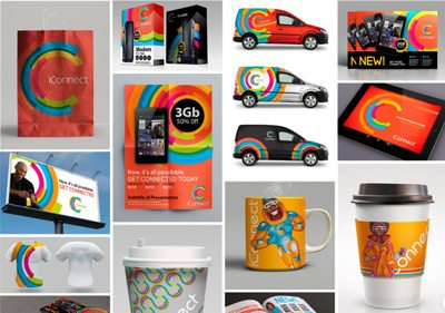 Graphic Design Corporate Branding Ivc Productions Llc,Coffee Packaging Design Inspiration